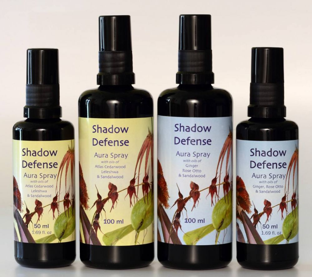 Shadow Defense Aura Spray
