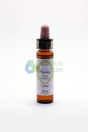 Grief Bailey flower essence 10ml.