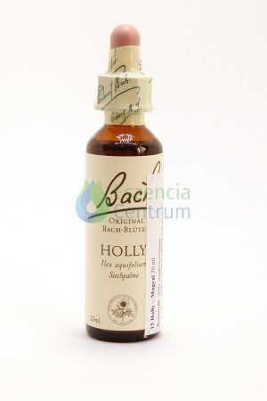 Holly Bach™ Original Flower Remedy
