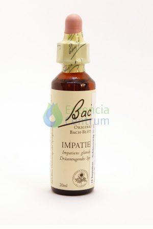 Impatiens Bach™ Original Flower Remedy