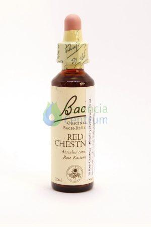 Red Chestnut Bach™ Original Flower Remedy