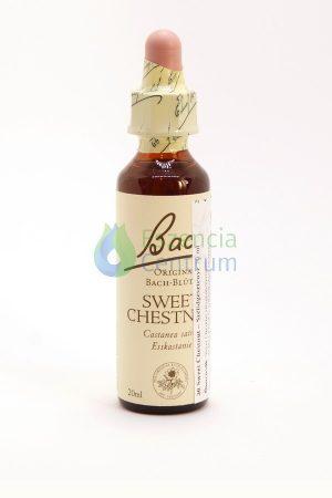 Sweet Chestnut Bach™ Original Flower Remedy