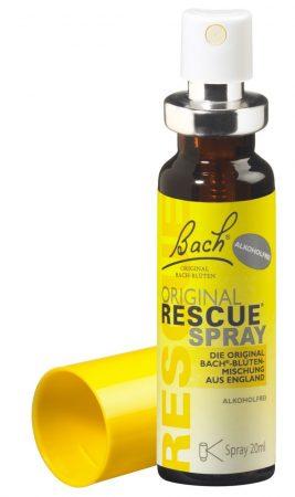 Rescue Remedy Original Spray - Alkoholmentes