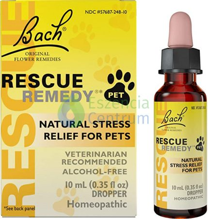Rescue Remedy® Pet
