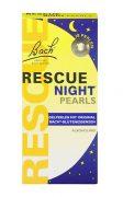 Rescue Remedy Original Night Pearls 28x - Alkoholmentes