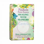 Findhorn Flower Essences Healing with Flowers Attunement Cards