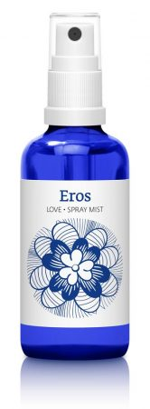 Eros Findhorn auraspray 50ml.