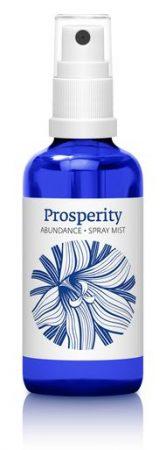 Boldogulás (Prosperity) Findhorn auraspray 50ml.