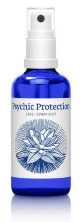 Pszichés védelem (Psychic protection) Findhorn auraspray 50ml.