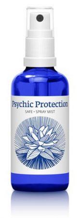 Pszichés védelem (Psychic protection) Findhorn auraspray 50ml.