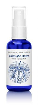 Nyugtass meg (Calm me Down) Findhorn auraspray 50ml.