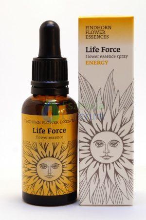 """""""Életerő"""" (Life Force) Összetett Findhorn eszencia"""