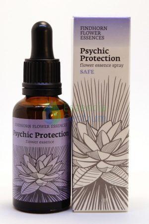 """""""Pszichés védelem"""" (Psychic Protection) Összetett Findhorn eszencia"""