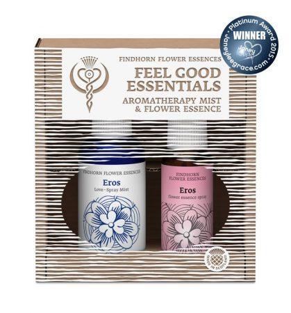 Feel Good Findhorn Duo Pack - Eros