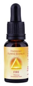 Fire Findhorn Elemental Essence