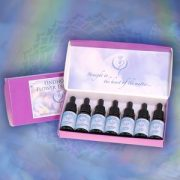 Findhorn Gem Elixir Set 7x15ml.