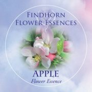 Apple Findhorn Flower Essence 15ml.