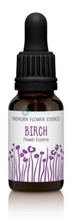 Birch Findhorn Flower Essence 15ml.