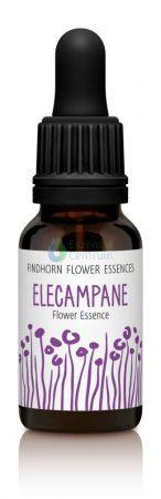 Örménygyökér (Inula helenium – Elecampane) Findhorn Virágeszencia 15ml.