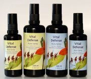 Vital Defense Aura Spray