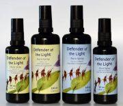 Defender of the Light Aura Spray