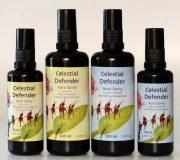 Celestial Defender Aura Spray