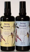 Being Present Aura Spray