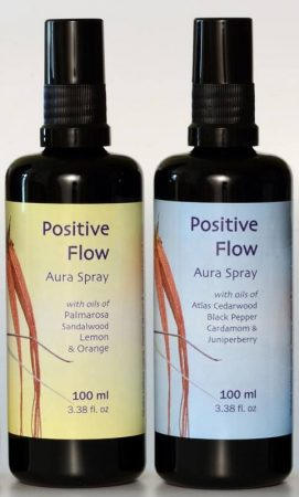 Positive Flow Spray