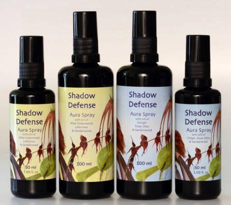 Shadow Defense Aura Spray