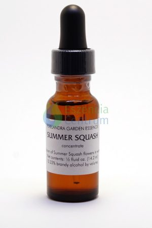 Summer Squash (14,2 cca. 15ml)
