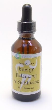 Perelandra Energia Egyensúly Eszencia 56,83 (cca. 60) ml.