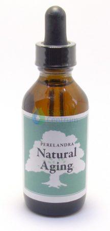 Perelandra Természetes Öregedés Eszencia 56,83 (cca. 60) ml.