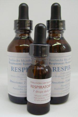 Respiratory System (RSBS)