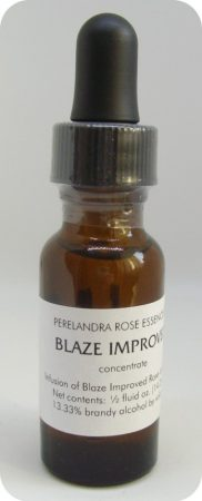 Blaze Improved (14,2 cca. 15 ml)