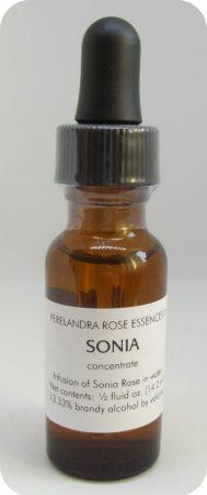 Sonia (14,2 cca. 15 ml)