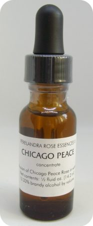 Chicago Peace (14,2 cca. 15 ml)